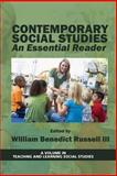 Contemporary Social Studies, William B. Russell, 1617356719
