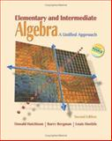 Elementary and Intermediate Algebra 9780072546712