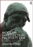 Modern Intellectual Property Law, Colston, Catherine and Galloway, Jonathan, 0415556716