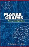 Planar Graphs : Theory and Algorithms, Nishizeki, T. and Chiba, N., 048646671X