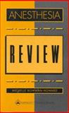 Anesthesia Review, Bowman-Howard, Michelle, 0683306715