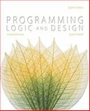 Programming Logic and Design, Comprehensive, Farrell, Joyce, 1285776712