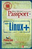 CompTIA Linux+, Jang, Michael, 0071546715