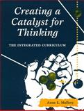 Creating A Catalyst for Thinking 9780205286713