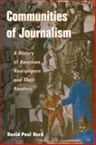 Communities of Journalism 9780252026713