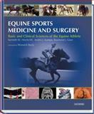 Equine Sports Medicine and Surgery, Hinchcliff, Kenneth W. and Kaneps, Andris J, 0702026719
