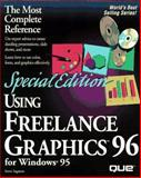 Special Edition Using Freelance for Windows 95, Stevenson, Nancy and Nielsen, Joyce J., 0789706717