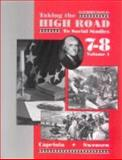 US History 7 : Colonial Period to the Civil War, Capriola, Arlene and Swensen, Rigmor, 0791516717