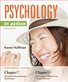 Chapters 17 and 18 Psychology in Action, Huffman, Karen, 1118206711