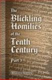 The Blickling Homilies of the Tenth Century, , 1402196717