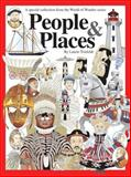 People and Places, Laurie Triefeldt, 1884956718