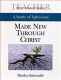 A Study of Ephesians, Jerald Jackson and Diedra Kriewald, 0687036712