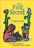 The First Secret, Elina Stamatatou, 1475216718