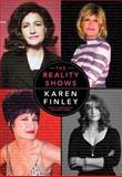 The Reality Shows, Karen Finley, 1558616713