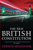 The New British Constitution, Vernon Bogdanor, 1841136719
