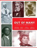 Out of Many, Volume 1 Plus NEW MyHistoryLab for US History -- Access Card Package 8th Edition