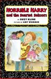 Horrible Harry and the Scarlet Scissors, Suzy Kline, 0142426717