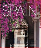 Great Gardens of Spain, Anneli Bojstad, 0711226717
