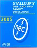 Stallcup's® One and Two Family Dwellings, 2005 Edition, Stallcup, James, 0877656711
