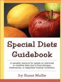 Special Diets Guidebook, Sunni Mullis, 141160671X