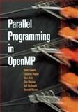 Parallel Programming in OpenMP, Chandra, Rohit and Kohr, Dave, 1558606718