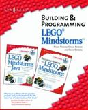 Building and Programming Lego Mindstorms Robots Kit, Ferrari, Mario and Ferrari, Giulio, 193183671X