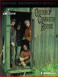 Creedence Clearwater, CPP Belwin Staff, 0898986710
