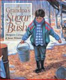 At Grandpa's Sugar Bush, Margaret Carney, 1550746715