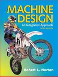 Machine Design, Norton, Robert L., 013335671X