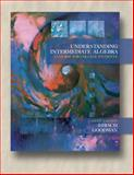 Understanding Intermediate Algebra : A Course for College Students (Book Only), Hirsch, Lewis R. and Goodman, Arthur, 0495016713