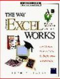The Way Microsoft Excel for Macintosh Works, Clarke, Brynly, 1556156715