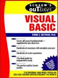 Schaum's Outline of Visual Basic, Gottfried, Byron S., 0071356711