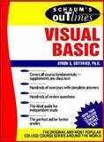 Schaum's Outline of Visual Basic, Gottfried, Byron S., 0071356711