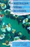 Australian Social Attitudes : The First Report, , 0868406716