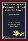 Electrical Injuries, Robert E. Nabours and Raymond M. Fish, 1930056710