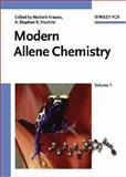 Modern Allene Chemistry, Krause, Norbert and Hashmi, A. Stephen K., 3527306714