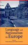 Language and Nationalism in Europe, , 0198236719