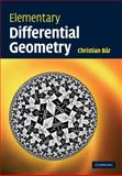 Elementary Differential Geometry, Christian Bär, 0521896711