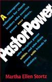 PastorPower, Martha E. Stortz, 068708671X