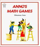 Anno's Math Games, Mitsumasa Anno, 0698116712