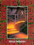 African Industries, Warren J. Halliburton, 0896866726