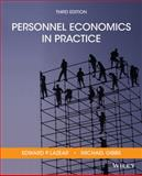 Personnel Economics in Practice 3rd Edition