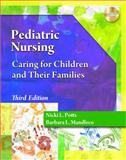 Pediatric Nursing 9781435486720