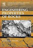 Engineering Properties of Rocks, Zhang, Lianyang, 0080446728