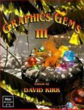 Graphics Gems III, , 0124096727