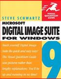 Microsoft Digital Image Suite 9 for Windows, Steve Schwartz, 0321246721