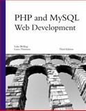 PHP and MySQL Web Development, Luke Welling and Laura Thomson, 0672326728