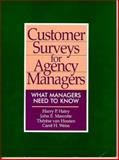 Customer Surveys for Agency Managers 9780877666721