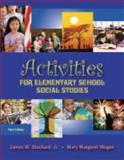 Activities for Elementary School Social Studies, Stockard, James W., Jr. and Wogan, Mary Margaret, 1577666720