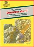 Geoscience, Loudon, T. V., 0080436722